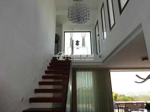 Villa  in Calpe, Costa Blanca North (2236) - 23
