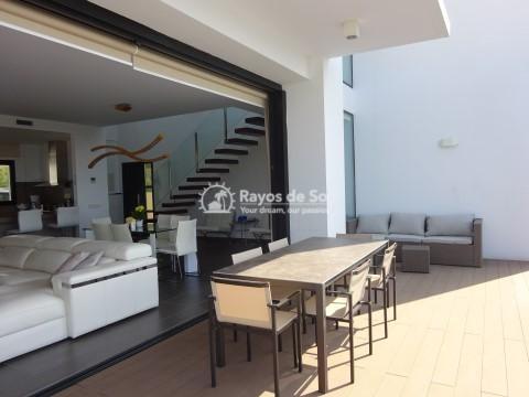 Villa  in Calpe, Costa Blanca North (2236) - 37
