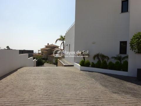Villa  in Calpe, Costa Blanca North (2236) - 55