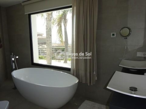 Villa  in Calpe, Costa Blanca North (2236) - 53
