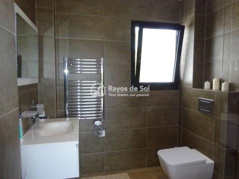 Villa  in Calpe, Costa Blanca North (2236) - 45