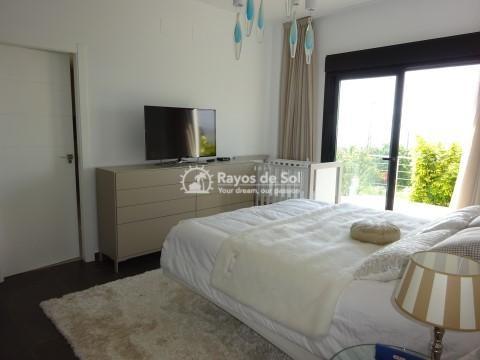 Villa  in Calpe, Costa Blanca North (2236) - 47