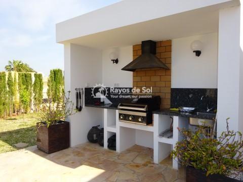 Villa  in Calpe, Costa Blanca North (2236) - 56