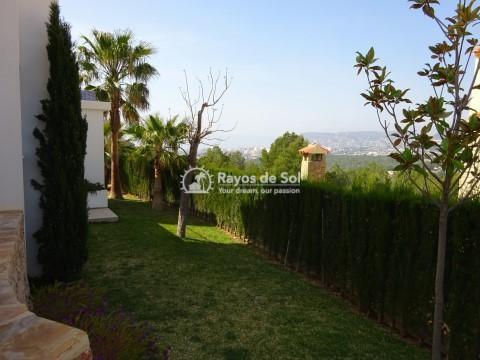 Villa  in Calpe, Costa Blanca North (2236) - 61