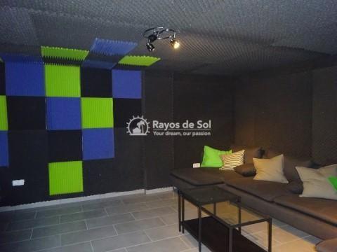 Villa  in Calpe, Costa Blanca North (2236) - 60