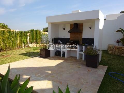 Villa  in Calpe, Costa Blanca North (2236) - 59