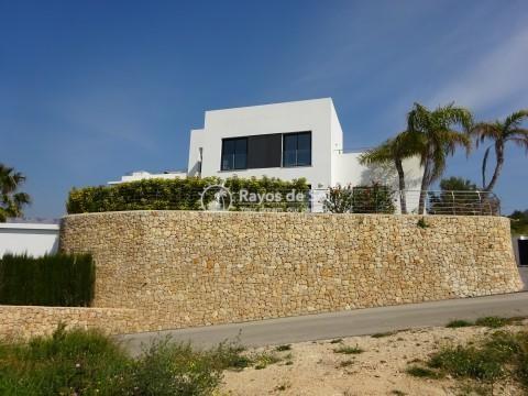 Villa  in Calpe, Costa Blanca North (2236) - 73