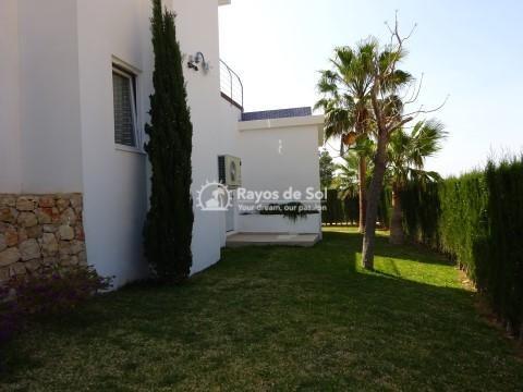 Villa  in Calpe, Costa Blanca North (2236) - 71