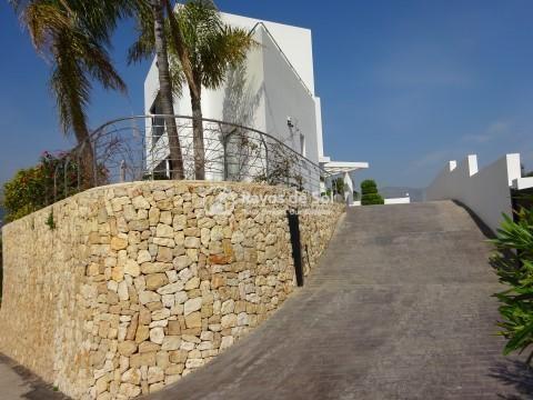 Villa  in Calpe, Costa Blanca North (2236) - 72