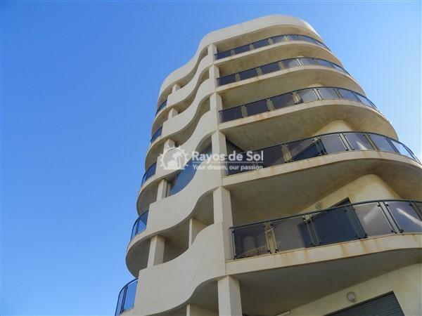 Apartment  in Calpe, Costa Blanca North (2123) - 2