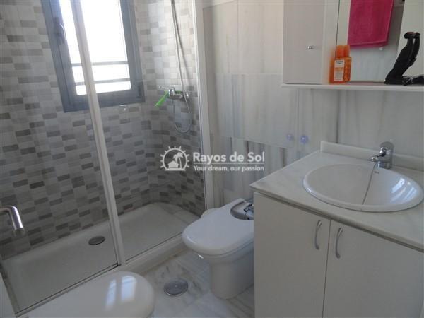 Apartment  in Calpe, Costa Blanca North (2123) - 4