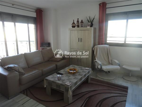 Apartment  in Calpe, Costa Blanca North (2123) - 5