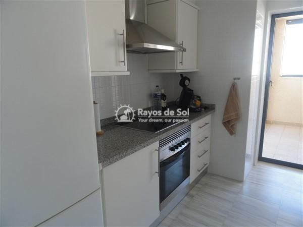 Apartment  in Calpe, Costa Blanca North (2123) - 9