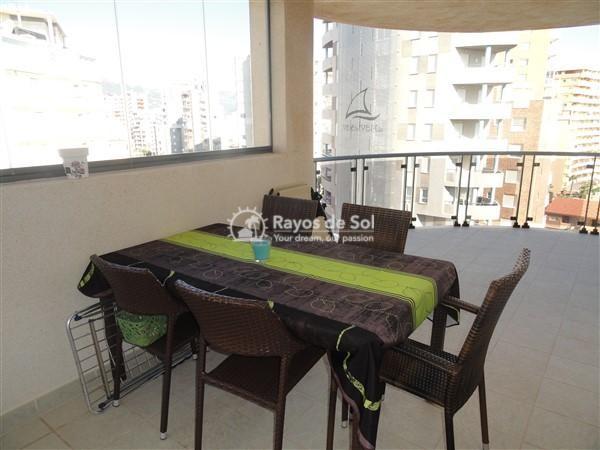 Apartment  in Calpe, Costa Blanca North (2123) - 10
