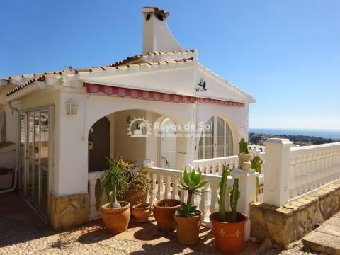 Villa  in Calpe, Costa Blanca North (2187) - 1