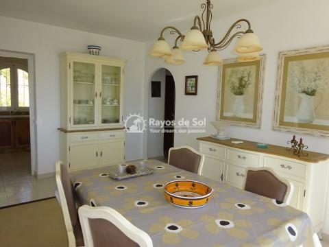 Villa  in Calpe, Costa Blanca North (2187) - 11