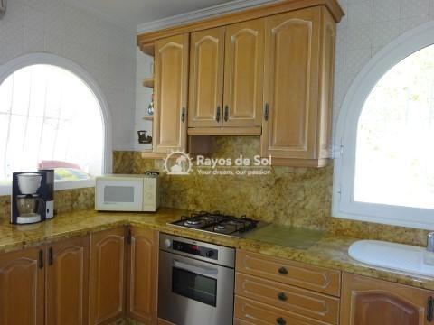 Villa  in Calpe, Costa Blanca North (2187) - 15
