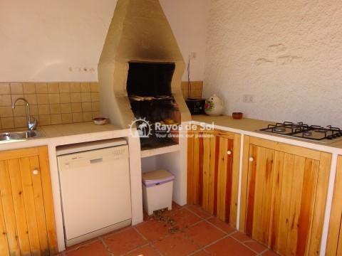 Villa  in Calpe, Costa Blanca North (2187) - 20