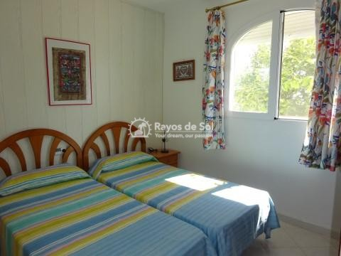 Villa  in Calpe, Costa Blanca North (2187) - 22