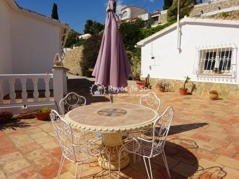 Villa  in Calpe, Costa Blanca North (2187) - 8