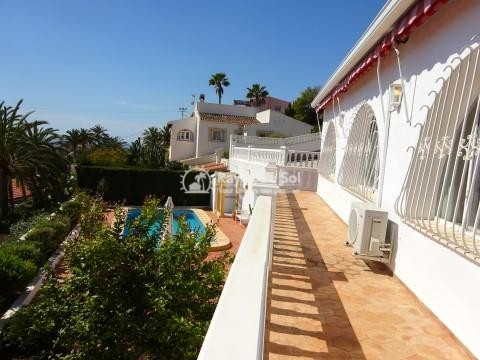 Villa  in Calpe, Costa Blanca North (2187) - 19