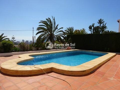 Villa  in Calpe, Costa Blanca North (2187) - 6