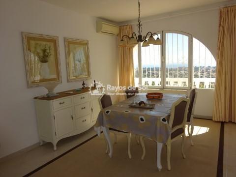 Villa  in Calpe, Costa Blanca North (2187) - 7