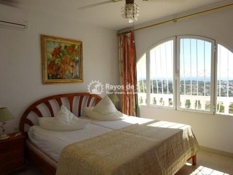 Villa  in Calpe, Costa Blanca North (2187) - 17