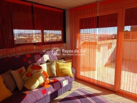 Apartment  in Calpe, Costa Blanca North (2185) - 6