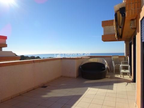 Apartment  in Calpe, Costa Blanca North (2185) - 1