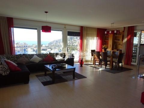 Apartment  in Calpe, Costa Blanca North (2185) - 12