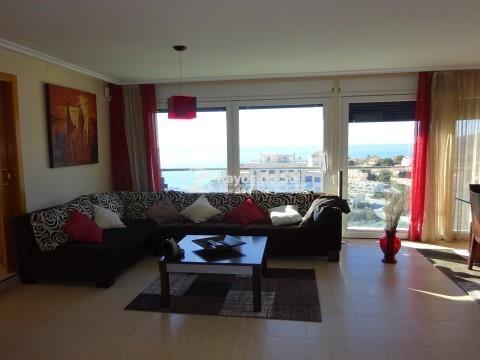 Apartment  in Calpe, Costa Blanca North (2185) - 13