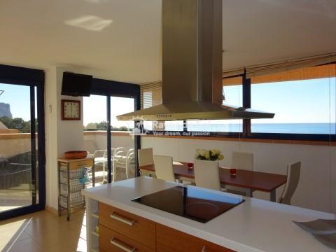 Apartment  in Calpe, Costa Blanca North (2185) - 3