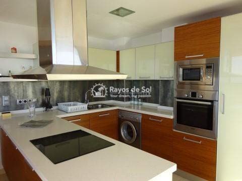 Apartment  in Calpe, Costa Blanca North (2185) - 9