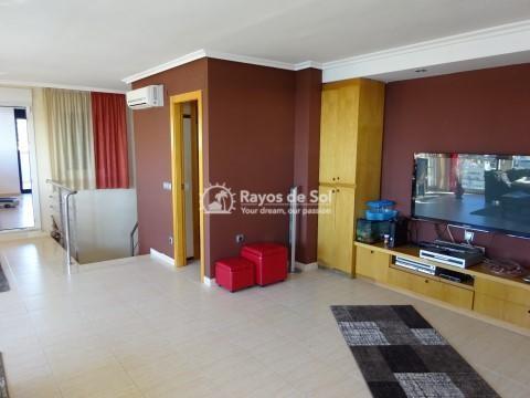 Apartment  in Calpe, Costa Blanca North (2185) - 10