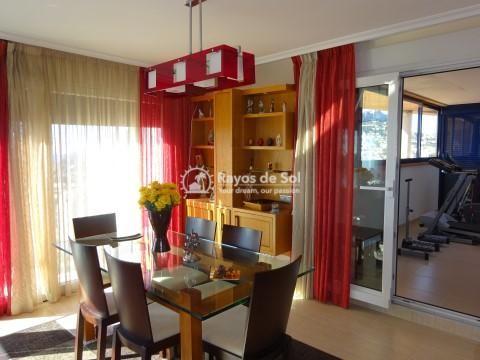 Apartment  in Calpe, Costa Blanca North (2185) - 20