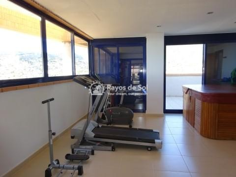 Apartment  in Calpe, Costa Blanca North (2185) - 21
