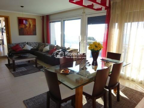 Apartment  in Calpe, Costa Blanca North (2185) - 15