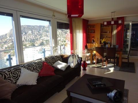 Apartment  in Calpe, Costa Blanca North (2185) - 18