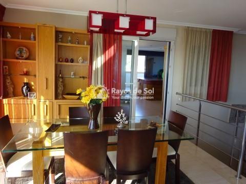 Apartment  in Calpe, Costa Blanca North (2185) - 17