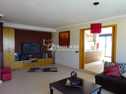 Apartment  in Calpe, Costa Blanca North (2185) - 16