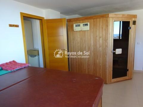 Apartment  in Calpe, Costa Blanca North (2185) - 23