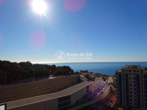 Apartment  in Calpe, Costa Blanca North (2185) - 27