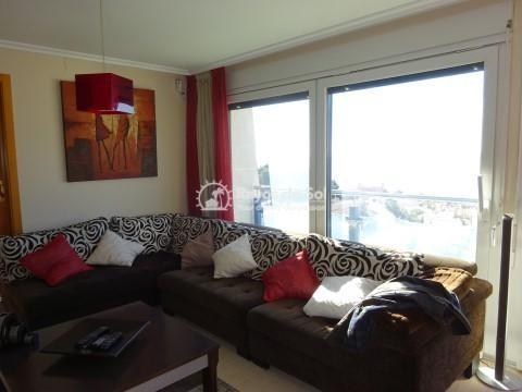 Apartment  in Calpe, Costa Blanca North (2185) - 19