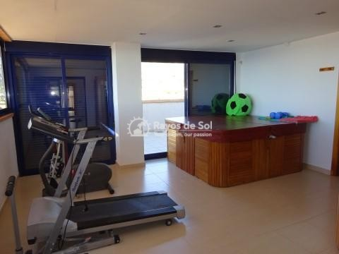 Apartment  in Calpe, Costa Blanca North (2185) - 22