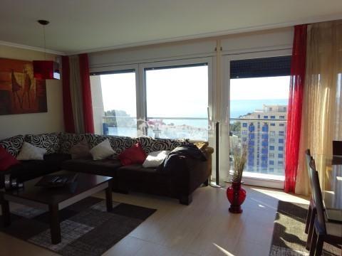 Apartment  in Calpe, Costa Blanca North (2185) - 14