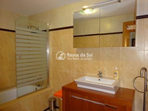 Apartment  in Calpe, Costa Blanca North (2185) - 39