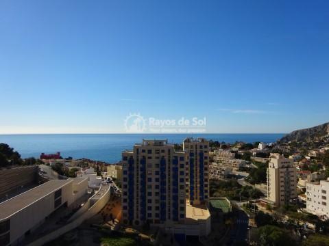 Apartment  in Calpe, Costa Blanca North (2185) - 29