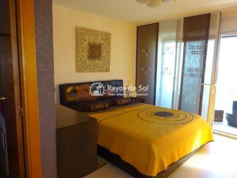 Apartment  in Calpe, Costa Blanca North (2185) - 42