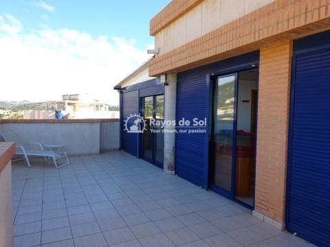 Apartment  in Calpe, Costa Blanca North (2185) - 31